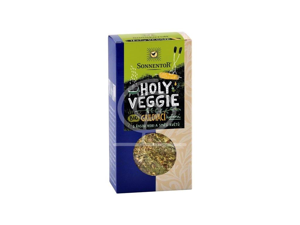 Sonnentor koření Holy Veggie bio