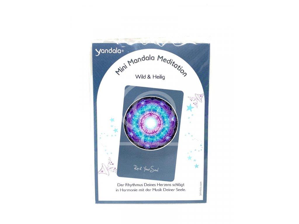 Yandala mini Rock Your Soul