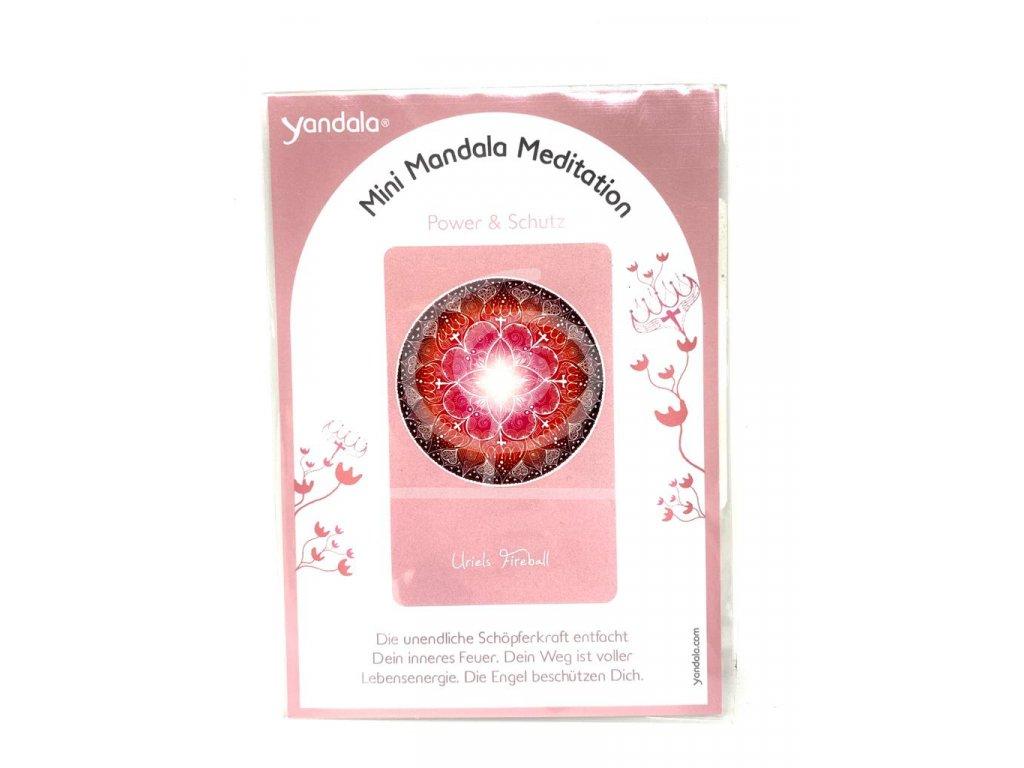 Yandala mini Uriels Fireball