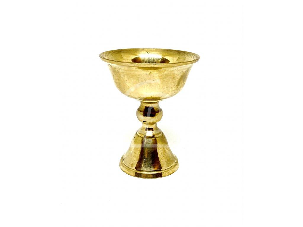 Máslová lampička Dipa - průměr 6,5 cm