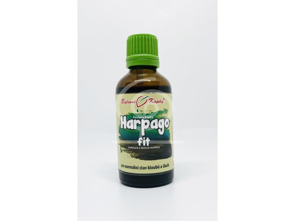 Extrakt Harpago fit - čertův spár 50ml
