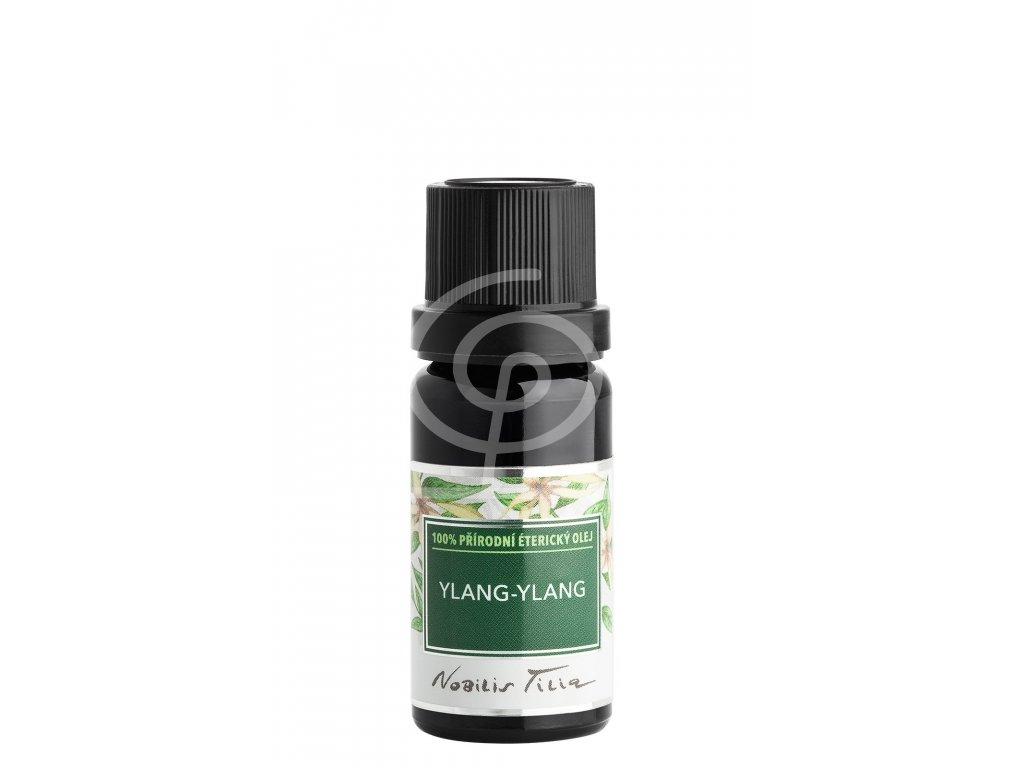 Nobilis EO - Ylang-ylang, 5ml