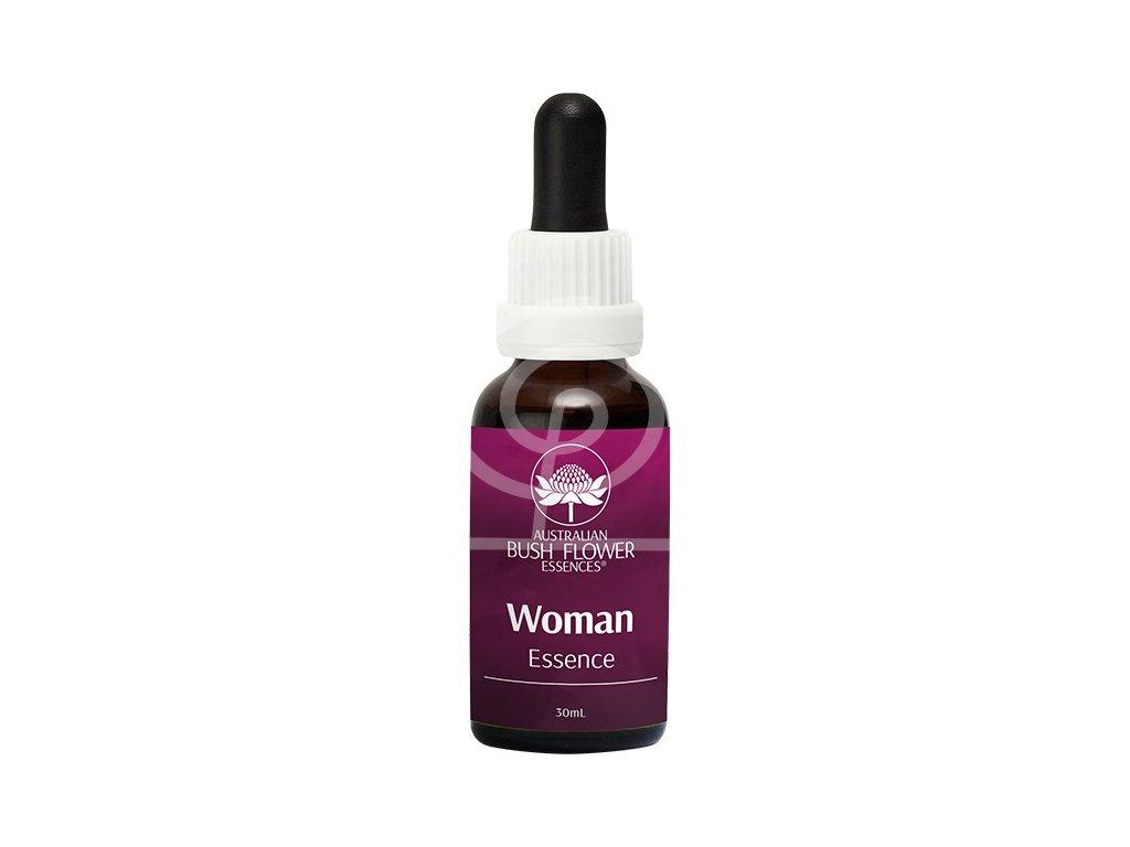 Australské květové esence Žena, 30 ml