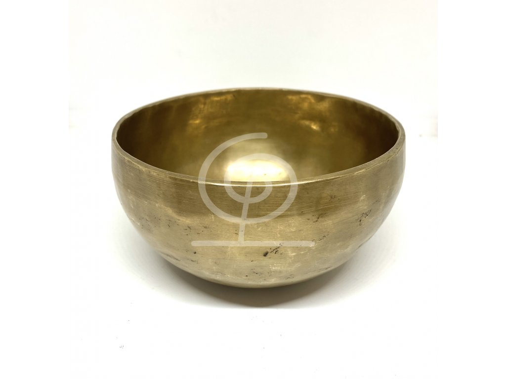 Tibetská mísa - průměr 15 cm (800g)