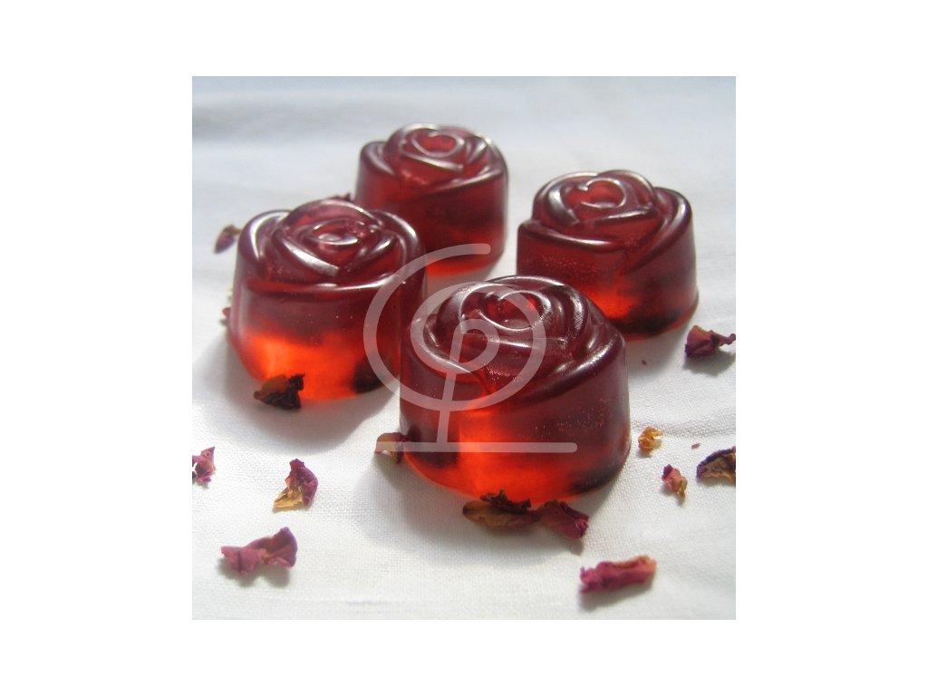 Libebit Mýdlová růžička