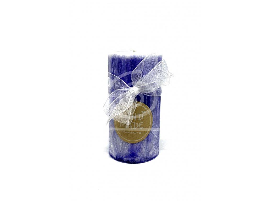Svíce Saint Germain válec 9x4,6cm
