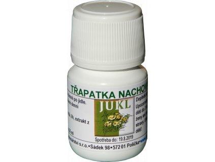 JUKL tinktura Třapatka nachová - Echinacea