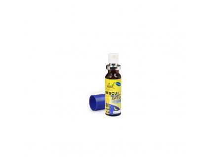 Bachovy esence Rescue Night Sprey 20ml
