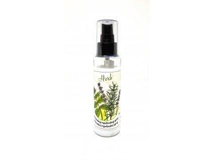 Herb Přírodní repelentní sprej 100ml