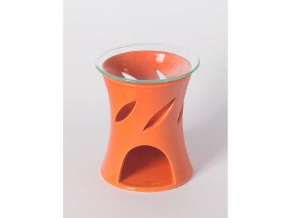 Aromalampa oranžová