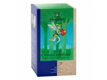 Sonnentor čaj Ovocná symfonie