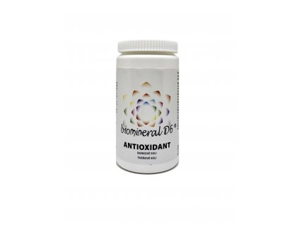 Tkáňová sůl Antioxidant