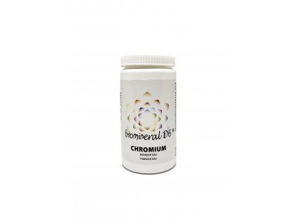Tkáňová sůl doplňková Chrominum - Chrom