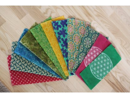 Obal Eco easy wrap (30x30 cm)