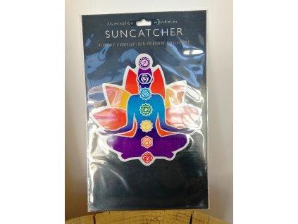 Lapač slunečních paprsků Chakra
