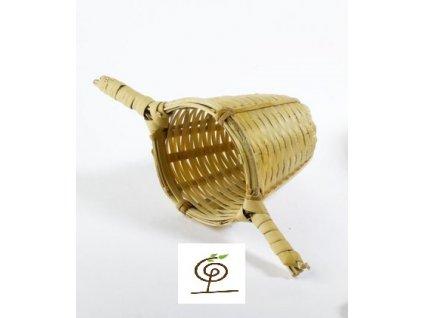 Sítko na čaj bambusové