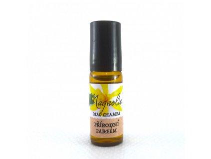 Dokonalá láska - 100% přírodní parfém Magnolie (1ml)