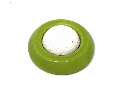 Aroma kámen zelený