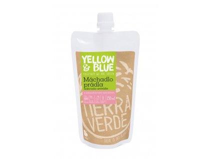 Máchadlo prádla Levandule extrakt (uzávěr 250 ml)