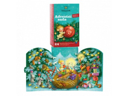 Sonnentor čaj Adventní sada