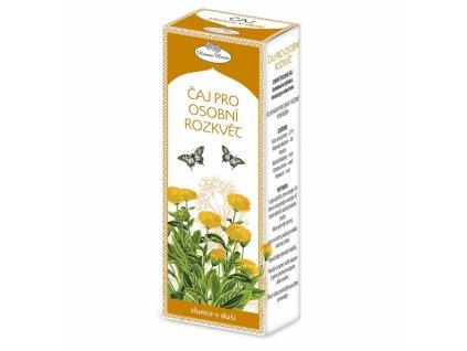 HM čaj Pro osobní rozkvět - Slunce v duši