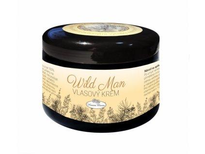 HM wellness - Vlasový krém Wild Man