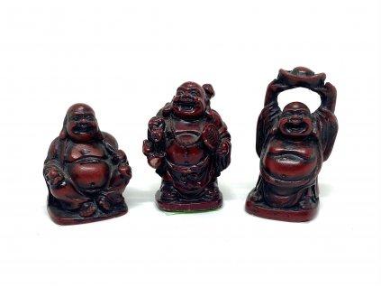 Soška Šťastný buddha