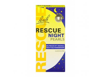 Rescue Night perly 28 ks