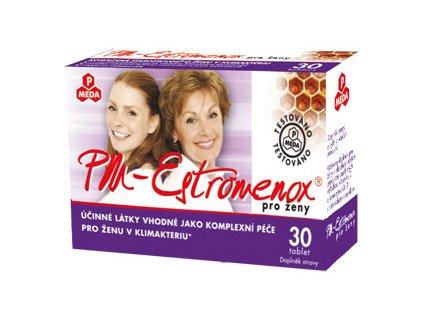 PM Estromenox pro ženy, 30 tbl.