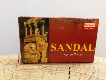 Františky Darshan Sandal