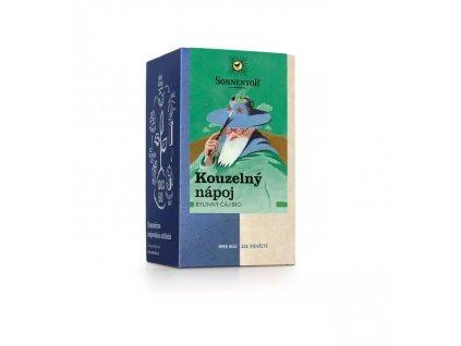 Sonnentor čaj Kouzelný nápoj