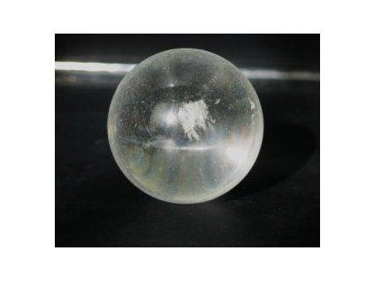 Křišťálová koule malá 1,5cm