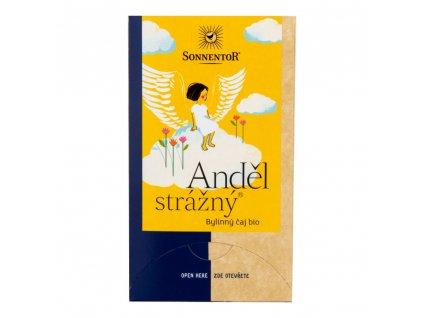 Sonnentor čaj Anděl strážný
