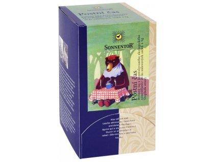 Sonnentor čaj Postní čas