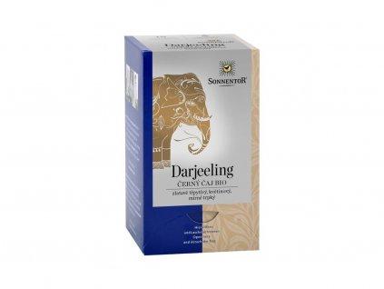 Sonnentor Černý čaj Darjeeling