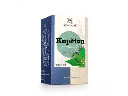 Sonnentor čaj Kopřiva