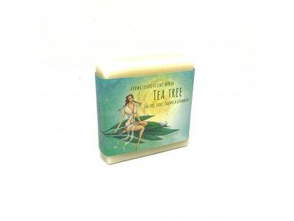 Mýdlo Tea Tree antibakteriální