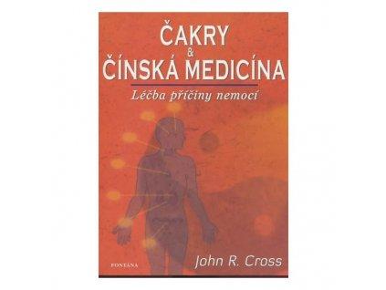 Kniha - Čakry a čínská medicína