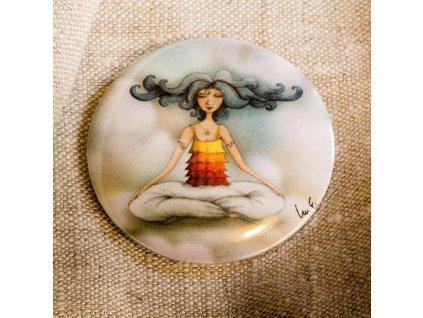 Magnet Meditace