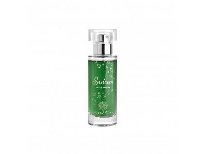 Nobilis Přírodní parfémová voda Srdcem, 30ml