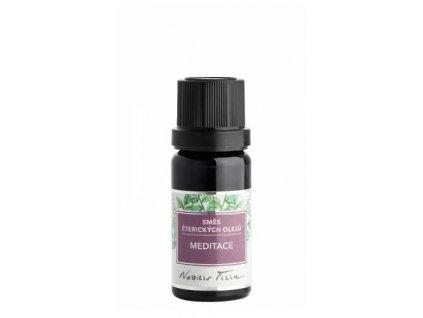 Nobilis EO - Meditace, 10 ml