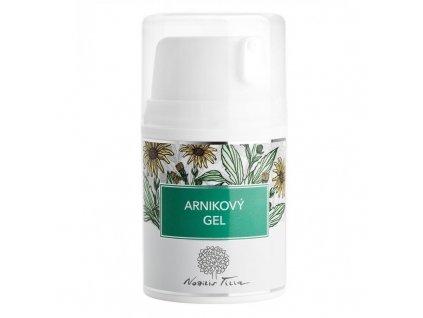 Nobilis Arnikový gel, 50 ml