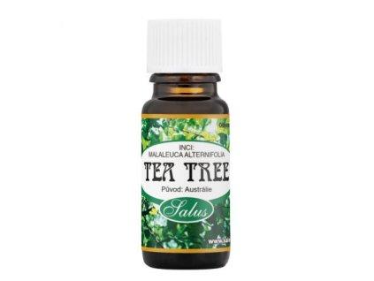 EO Saloos Tea tree, 10ml