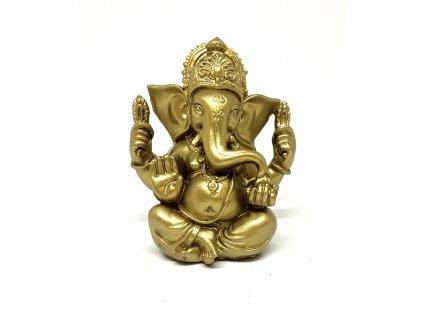 Soška Ganesha, 12 cm