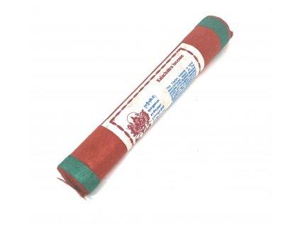 Vonné tyčinky tibetské - Kalachakra Incense