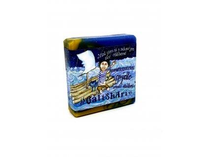Mýdlo Galiskari