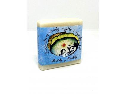 Mýdlo Pirátské z Karibiku