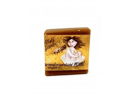 Mýdlo Včelí lázně