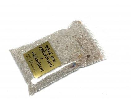 Písek k vykuřování s Růženínem 200 g