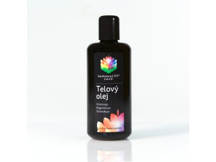 Biomineral Care - Tělový olej, 200 ml